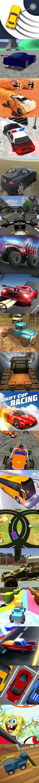 Driving Games - GoGy com