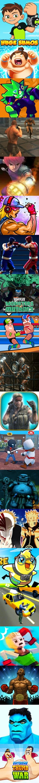Fighting Games Gogy Com