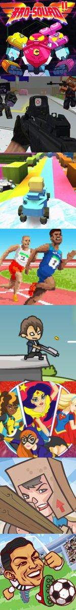 Hero Games - GoGy com