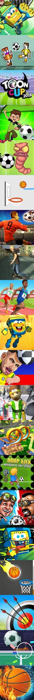 Sport Games - GoGy com